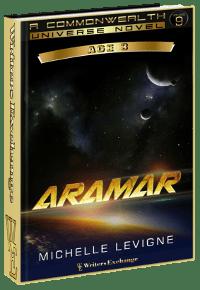 Aramar 3d cover