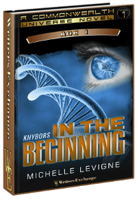 In the Beginning 3d cover