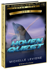Hoven Quest 3d cover
