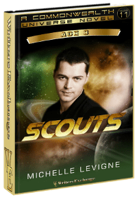Scouts 3d cover