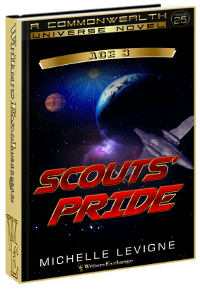 Scout's Pride 3d cover