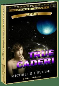 True Caderi 3d cover