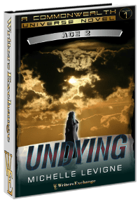 Undying 3d cover