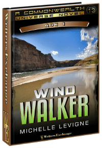 Wind Walker 3d cover