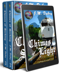 Angels' Watch Series Boxed Set