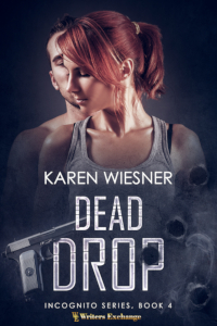 Incognito Series, Book 4: Dead Drop