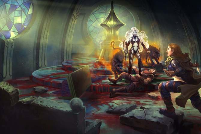 Ring Realms Novel: Savant's Blood Saga, Book 1: Shadow of the Avatar