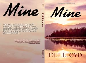 Mine Print cover