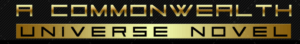 Commonwealth Universe logo