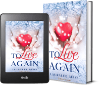 To Live Again 2 covers