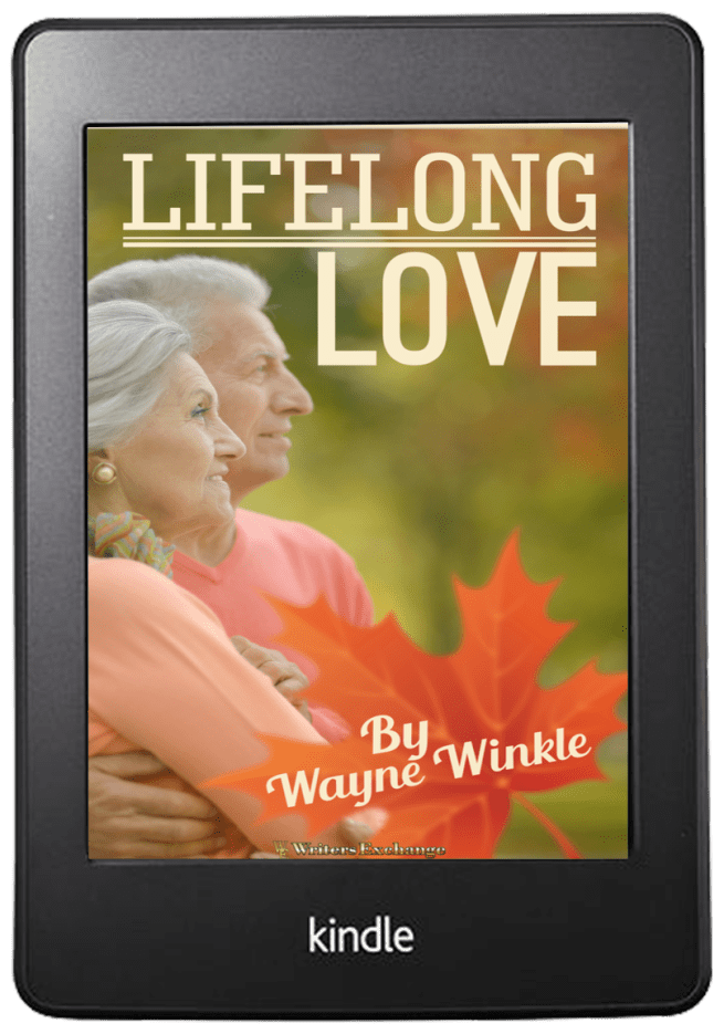 Lifelong Love Kindle cover