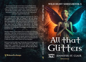 All that Glitters Print cover