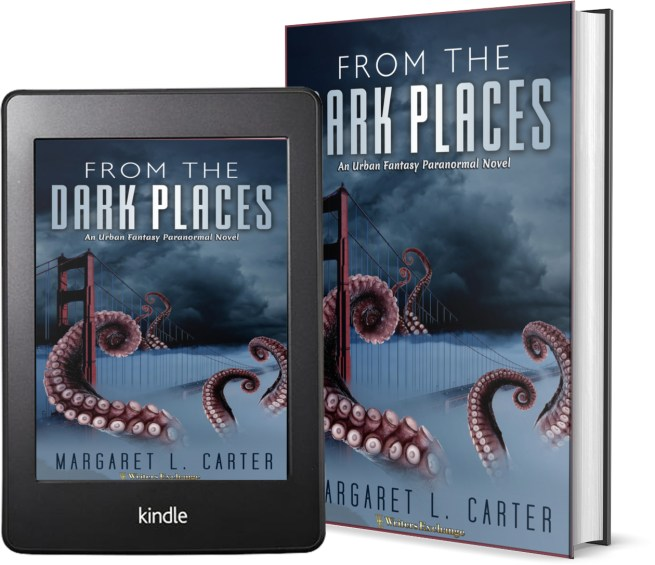 From the Dark Places covers