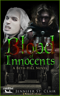 A Beth-Hill Novel: Blood of Innocents 200
