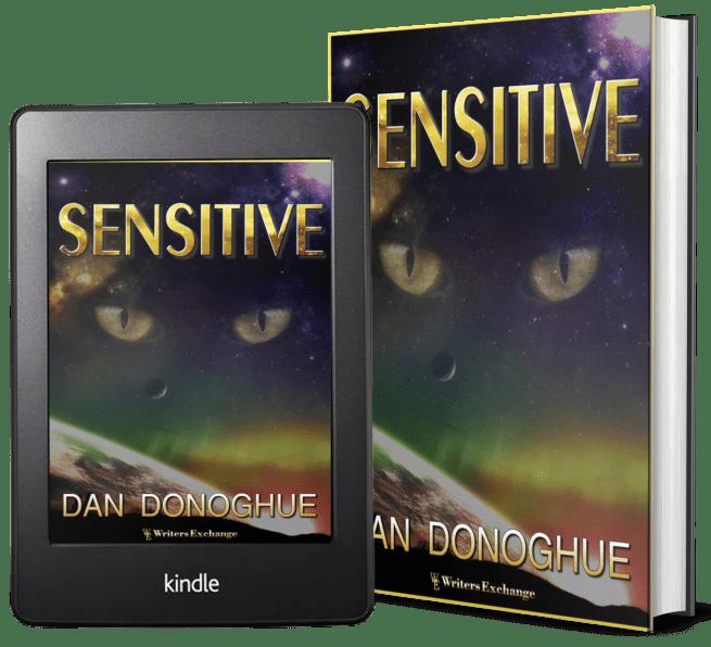 Sensitive 2 covers