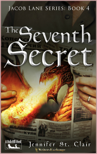A Beth-Hill Novel: Jacob Lane Series Book 4: The Seventh Secret 200