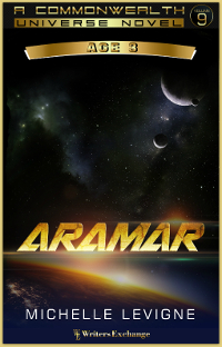 Commonwealth Universe, Age 3: Volume 9: Aramar