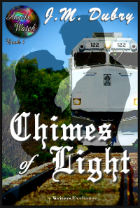 Angels' Watch Series, Book 1: Chimes of Light
