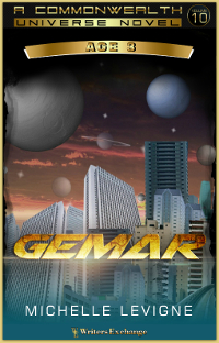 Commonwealth Universe, Age 3: Volume 10: Gemar