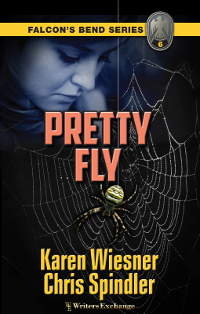 Falcon's Bend Series, Book 6: Pretty Fly