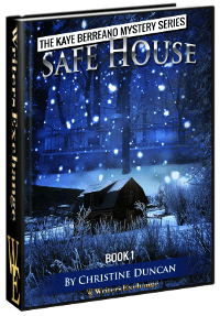 Safe House 3d cover
