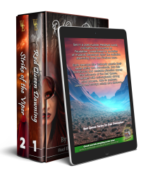 Red Queen Series Boxed Set