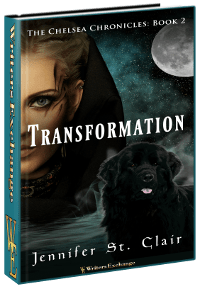 Transformation 3d cover