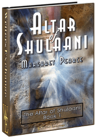 Altar of Shulaani 3d cover