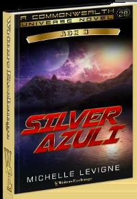 Silver Azuli 3d cover