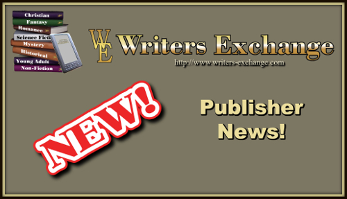 Publisher News