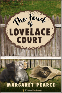 The Feud of Lovelace Court