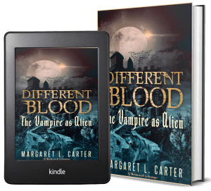 Different Blood 2 covers