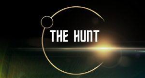 The Hunt Series Logo