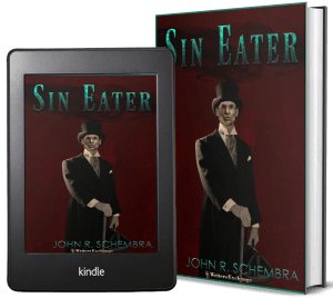 Sin Eater Ebook and Print