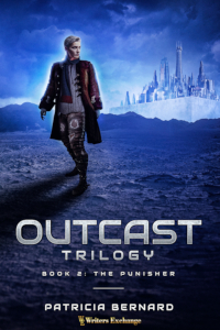 Outcast Trilogy, Book 2: The Punisher