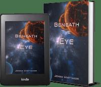 Beneath the Eye 2 covers