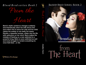 From the Heart Print cover