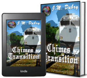 Angels' Watch Series, Book 3: Chimes of Transition 2 covers