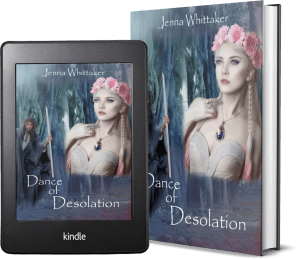 Dance of Desolation 2 covers
