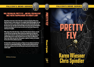 Falcon's Bend Series, Book 6: Pretty Fly Print cover