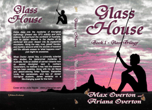 Glass House Print cover