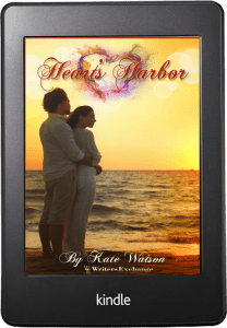 Heart's Harbor Kindle cover