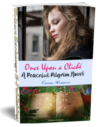 Once upon a Cliche 3d cover