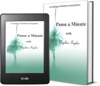 Pause a Minute with Daphne Taylor 2 covers