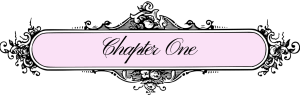 Romance Chapter Heading 1 - pink