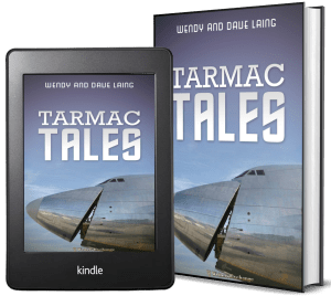 Tarmac Tales 2 covers