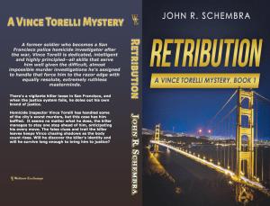 Retribution Print cover