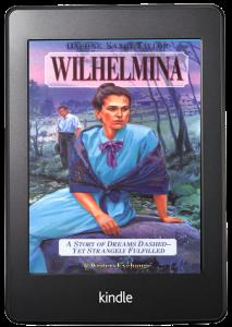 Wilhelmina Kindle cover