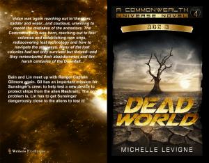 Dead World Print cover