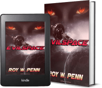 EvilSpace 2 covers